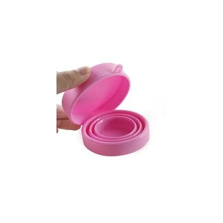 recipiente esterilizador - NinaCup