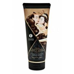 Crema de masaje de Chocolate, Shunga