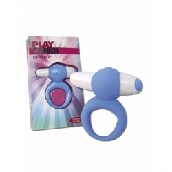 Anillo vibrador silicona - Ring Pop