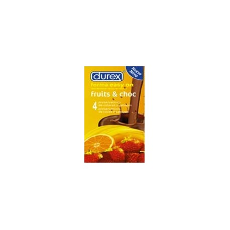 Condón Durex Pleasurefruits (4)