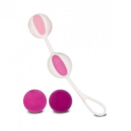 Set bolas chinas - Geisha Balls 2
