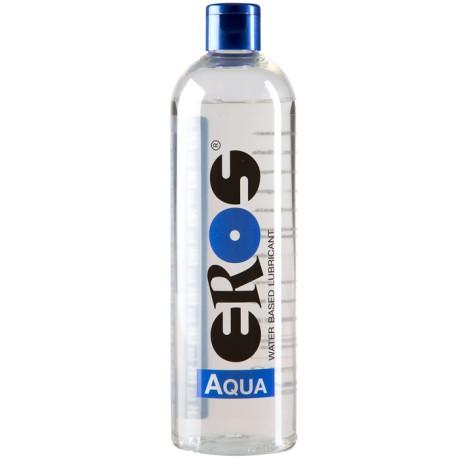 Lubricante Eros AQUA denso (250ml)