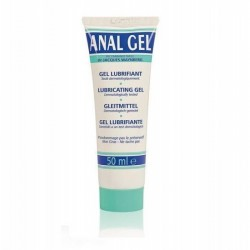 Lubricante ANAL GEL (50ml)