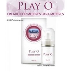 Play O - Durex