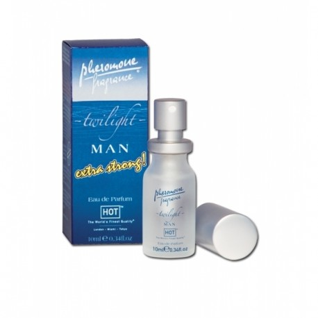 Feromonas concentradas Twilight - MAN (10ml)