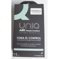 Unique femenino - AIR control (3)