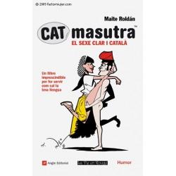 Libro CatMasutra - El sexe clar i català