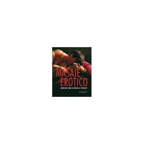 Libro Masaje erótico