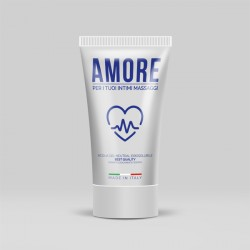 Lubricante base agua - AMORE (100ml)