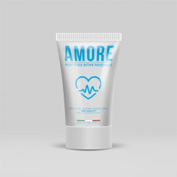 Lubricante base agua - AMORE (50ml)