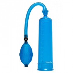 Bomba Power Pump - AZUL
