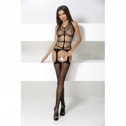 BS049 - Body liguero NEGRO