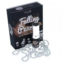 Caja sensual masaje - FALLING PEARLS