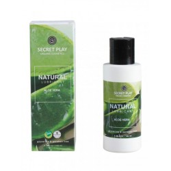 Lubricante 97% orgánico - NATURAL (100ml)