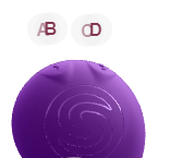 snail vibe, interfaz 4 botones