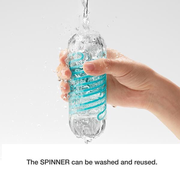 Spinner tenga 01 tetra, reutilizable