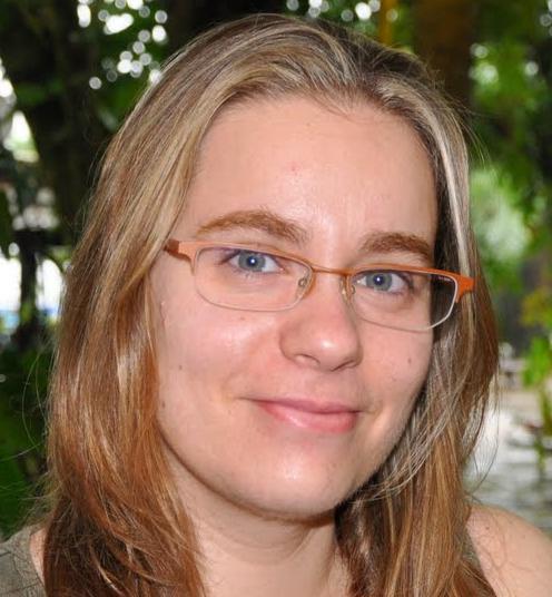 Miriam Amors, experta producto erótico